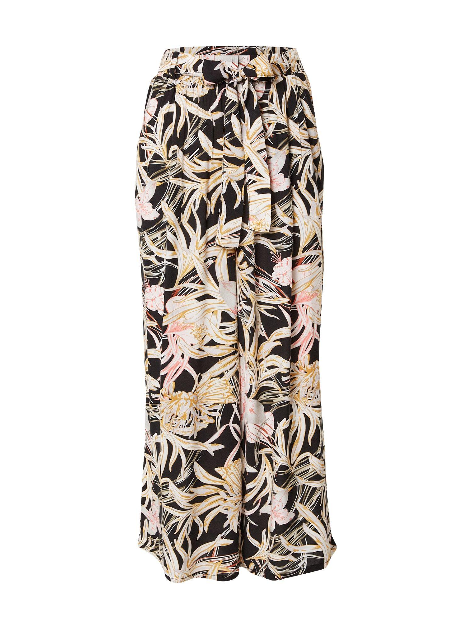 Orsay Pantalon à pince  - Noir - Taille: 34 - female