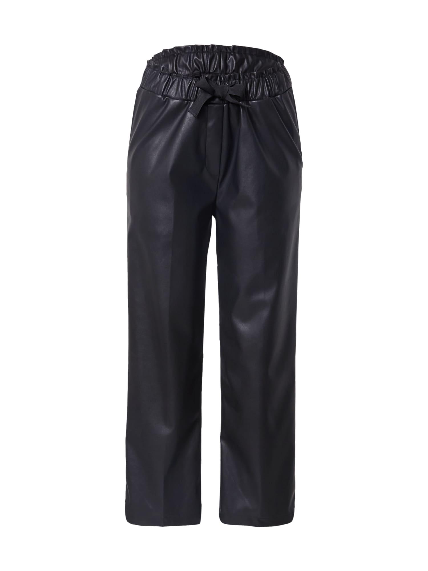 Princess Pantalon  - Noir - Taille: 34 - female