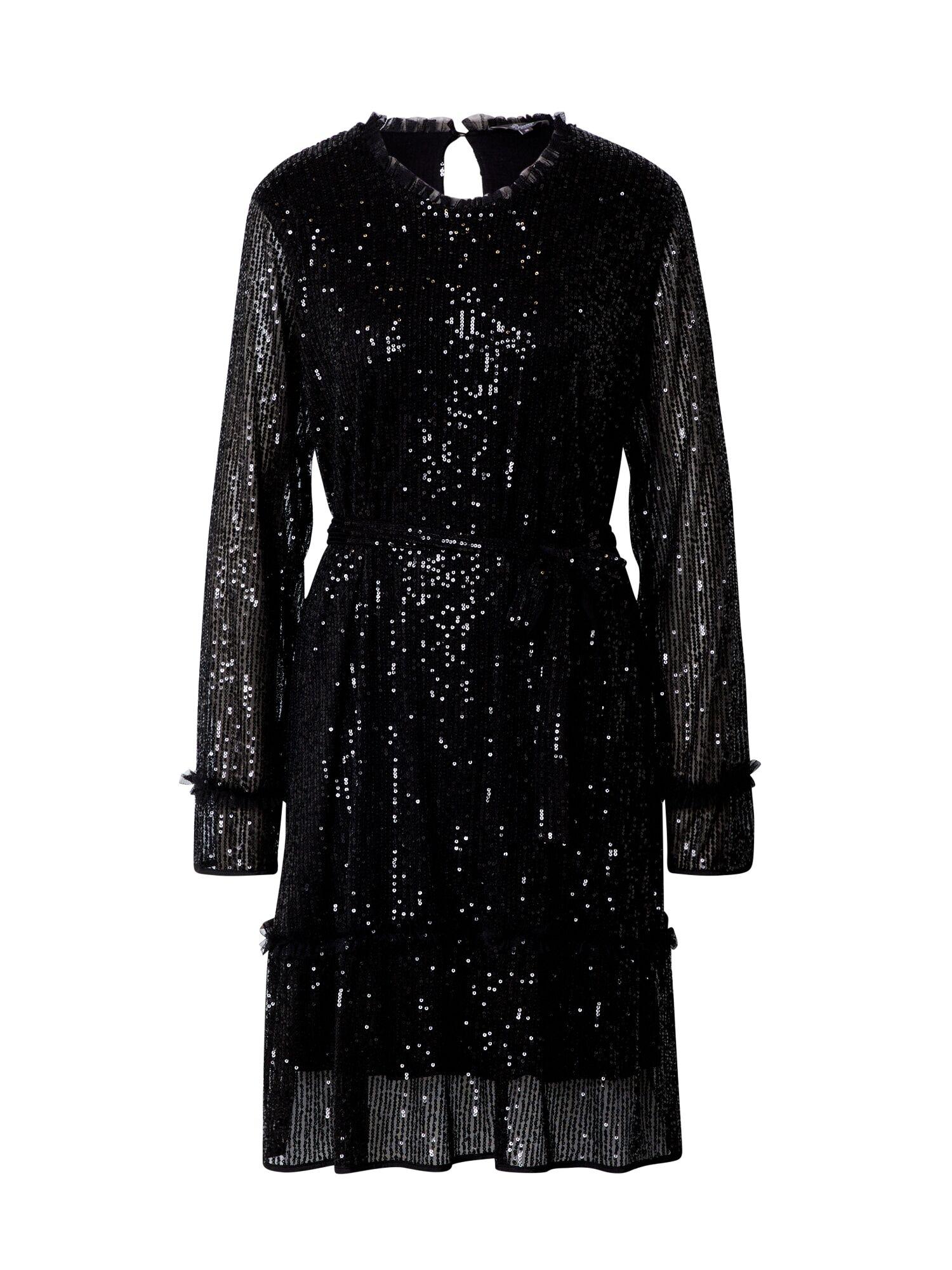 Princess Robe de cocktail 'Luxury'  - Noir - Taille: 40 - female