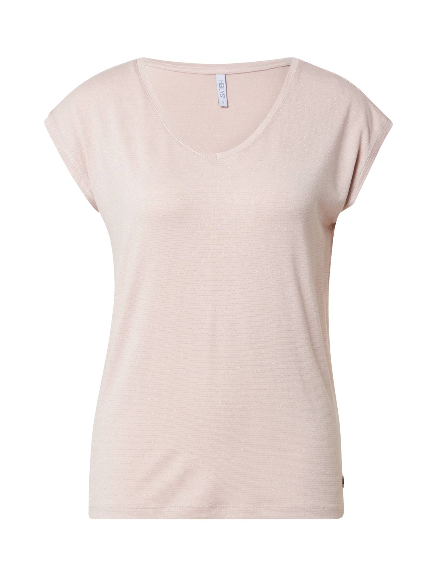 Hailys T-shirt 'TP Luxe'  - Rose - Taille: XXL - female