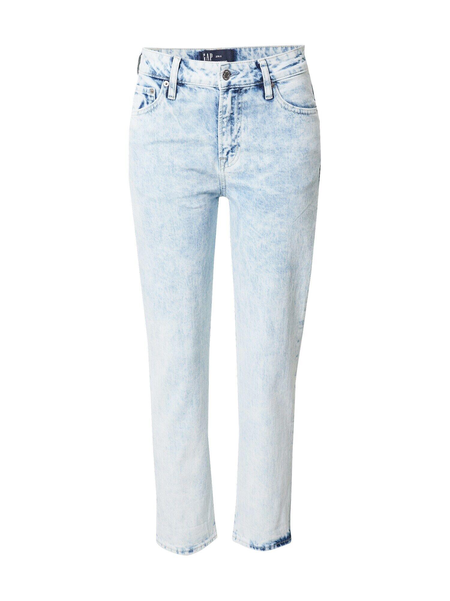 GAP Jean  - Bleu - Taille: 28 - female