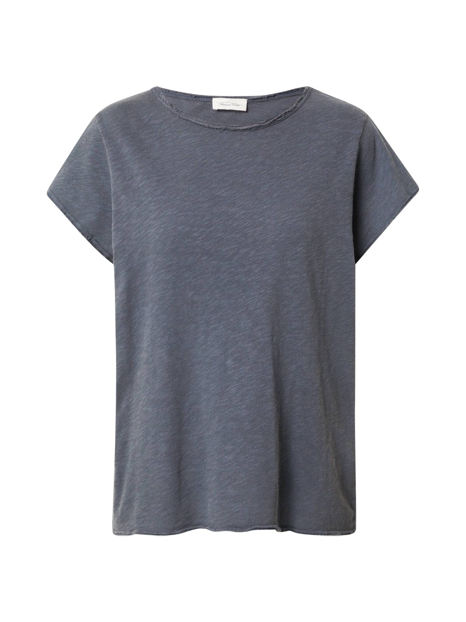 AMERICAN VINTAGE T-shirt 'SON30TG'  - Gris - Taille: S - female