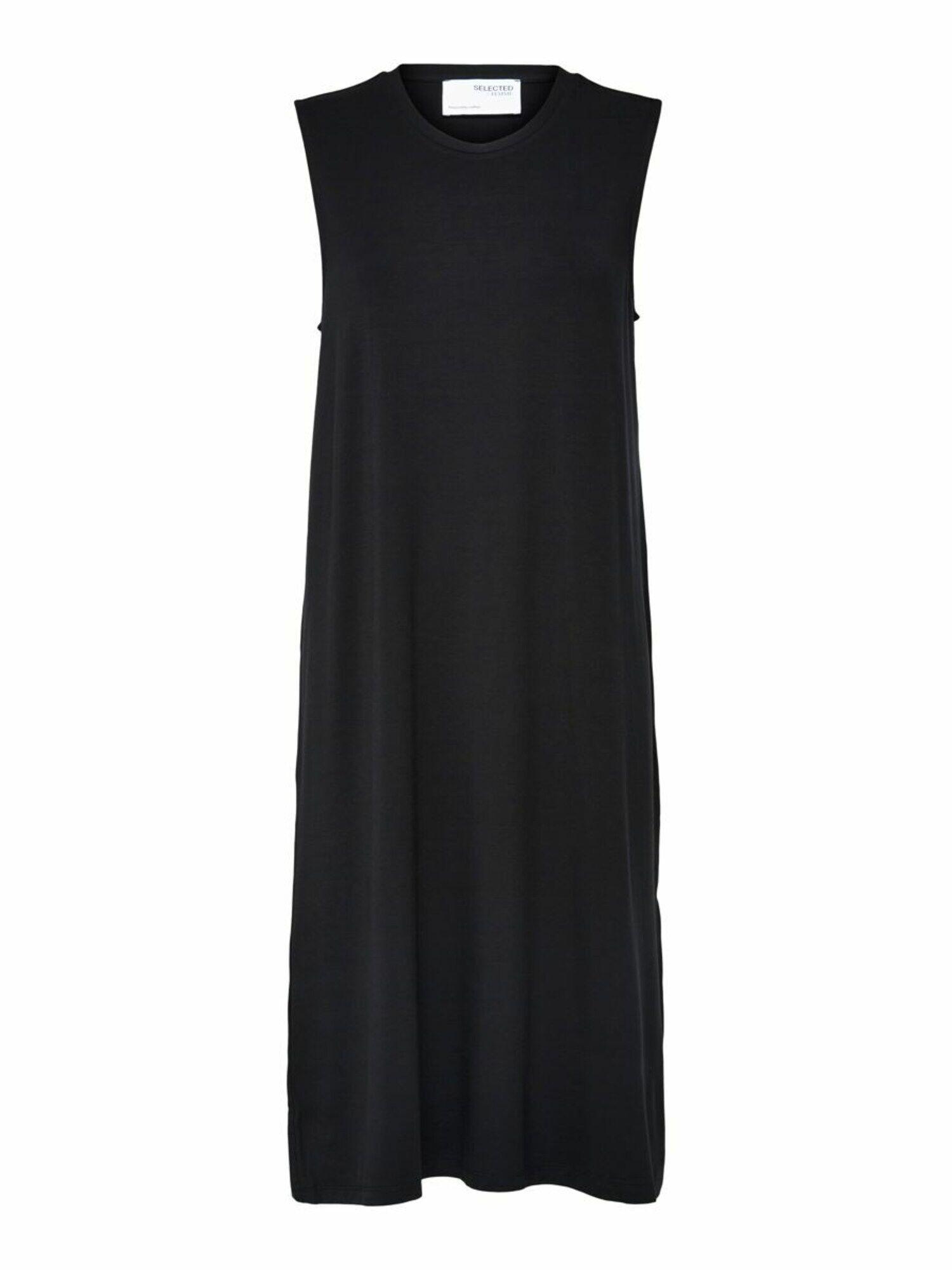 SELECTED FEMME Vêtement de plage 'SLFGIA'  - Noir - Taille: L - female