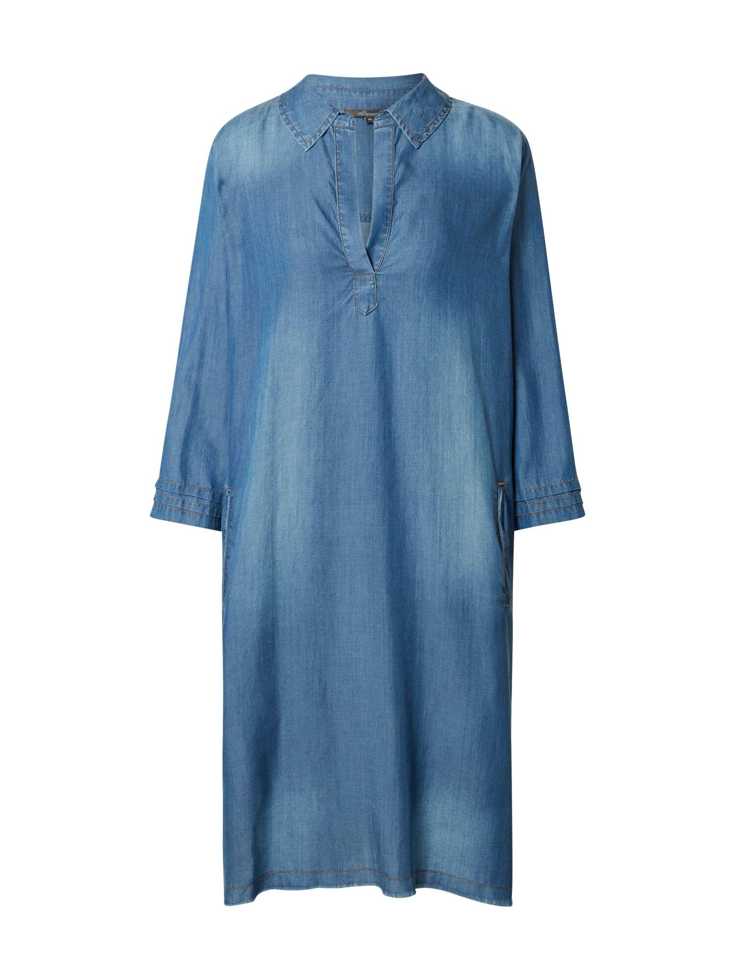 Princess Robe  - Bleu - Taille: 40 - female