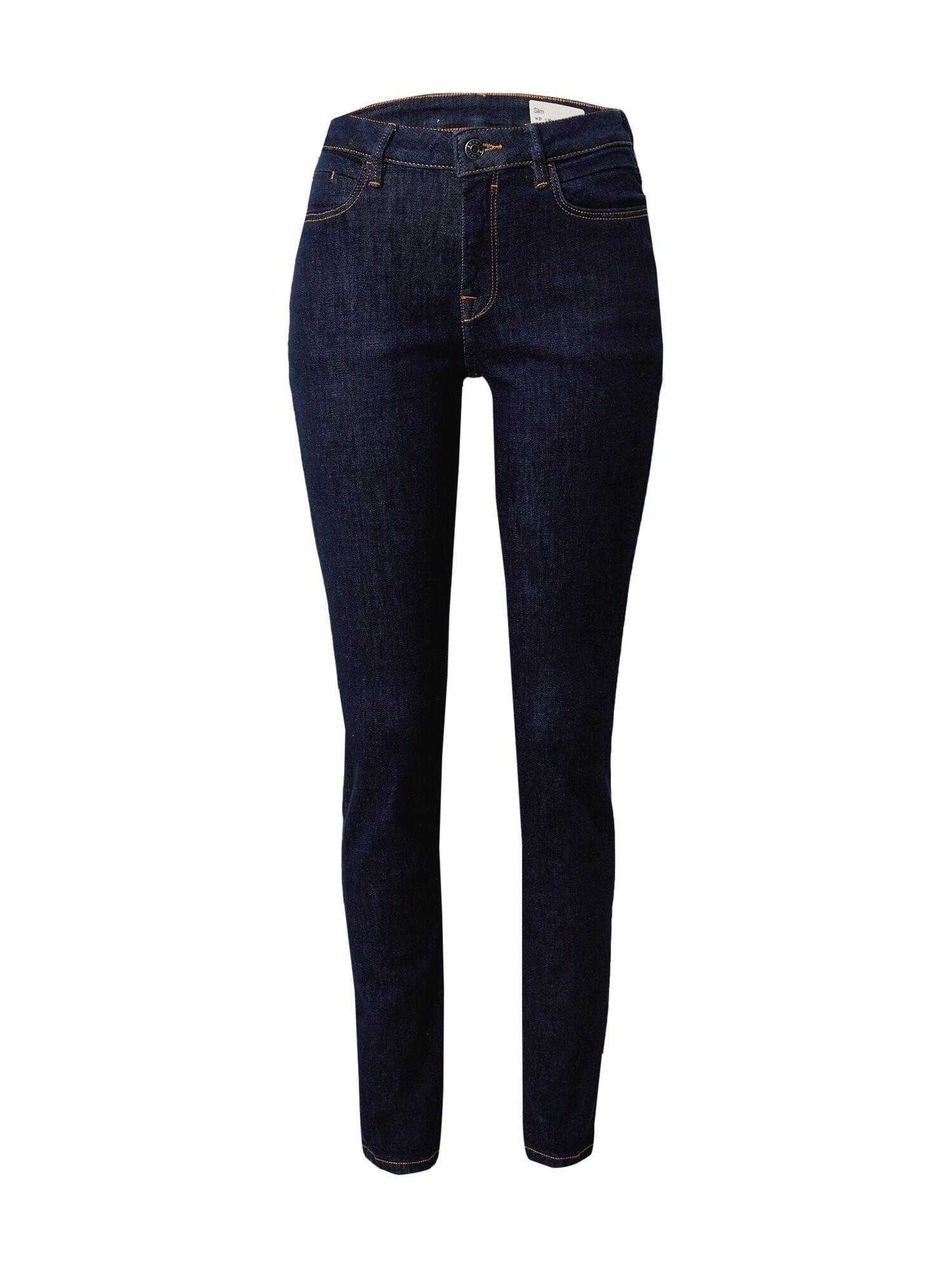 Esprit Jean  - Bleu - Taille: 26 - female