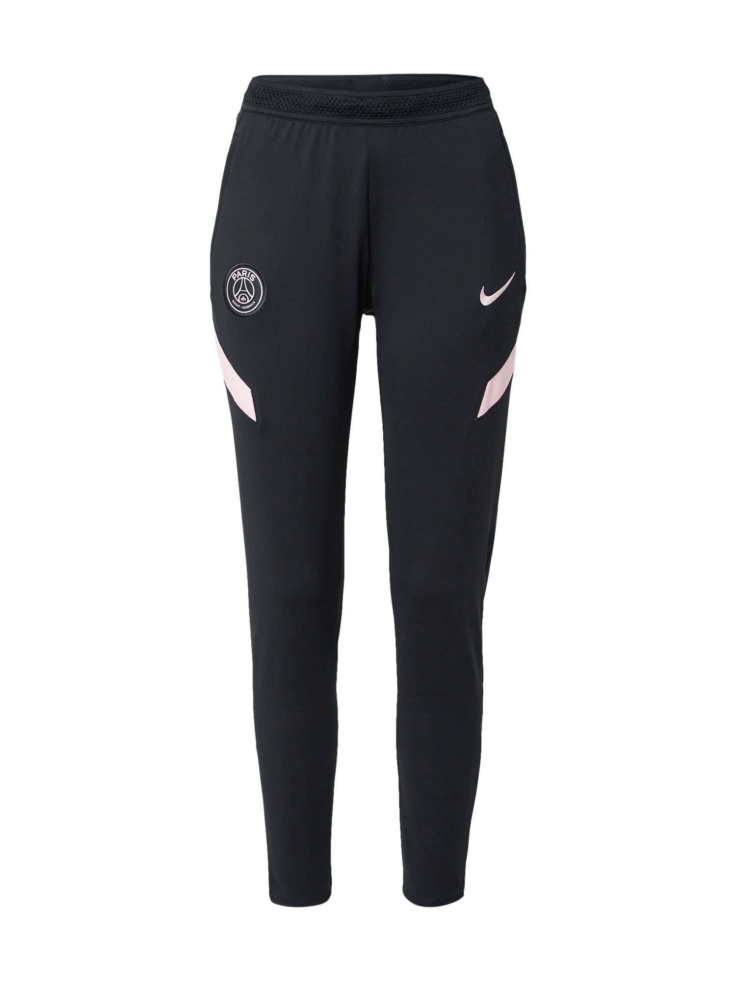 NIKE Pantalon de sport 'Paris Saint-Germain Strike'  - Noir - Taille: XL - female