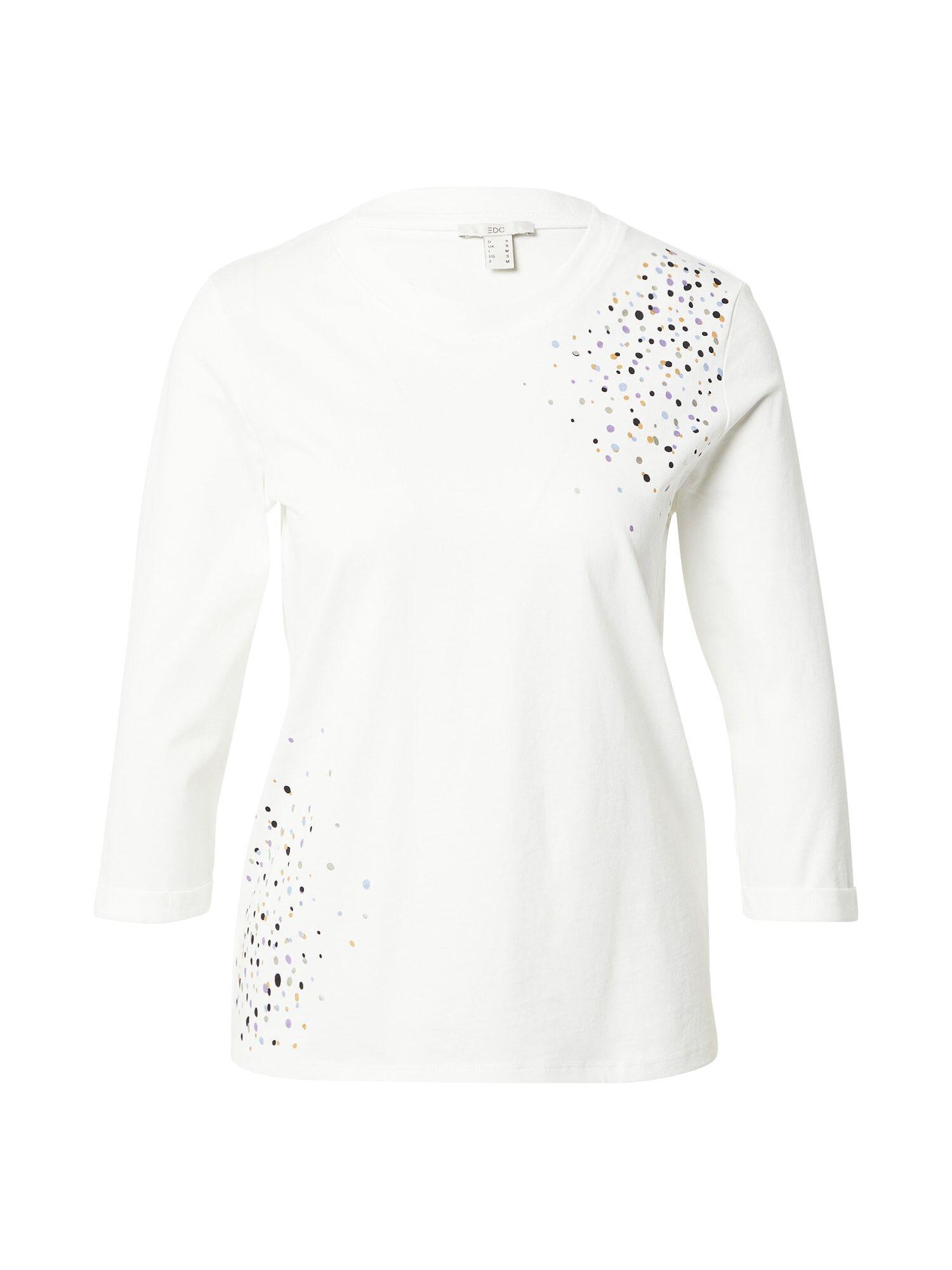Esprit T-shirt  - Blanc - Taille: M - female
