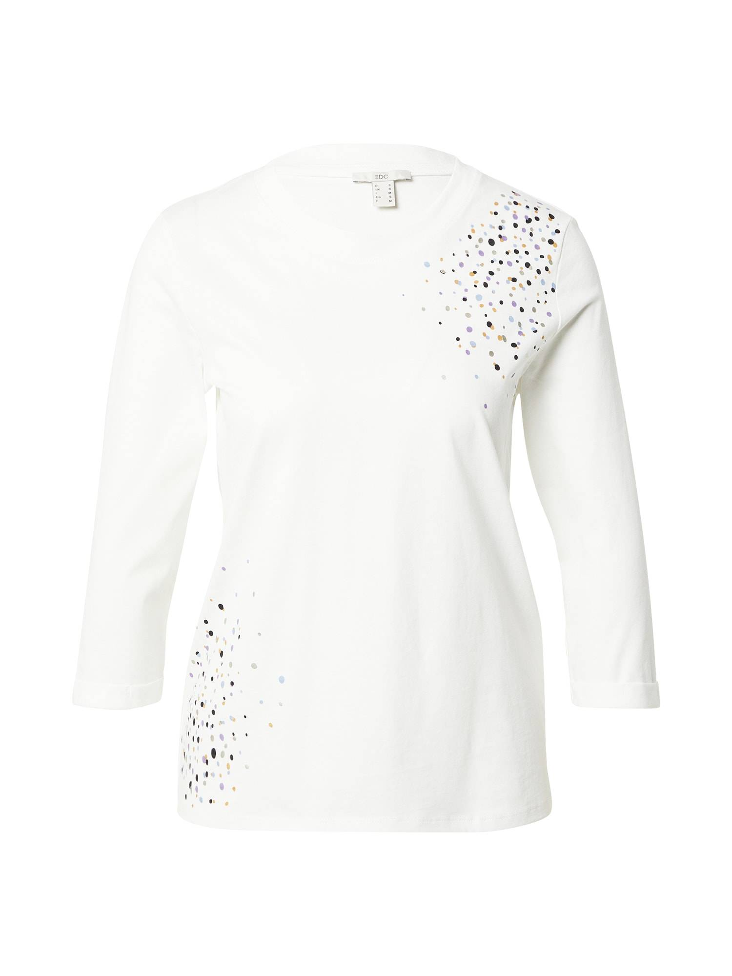 Esprit T-shirt  - Blanc - Taille: XS - female