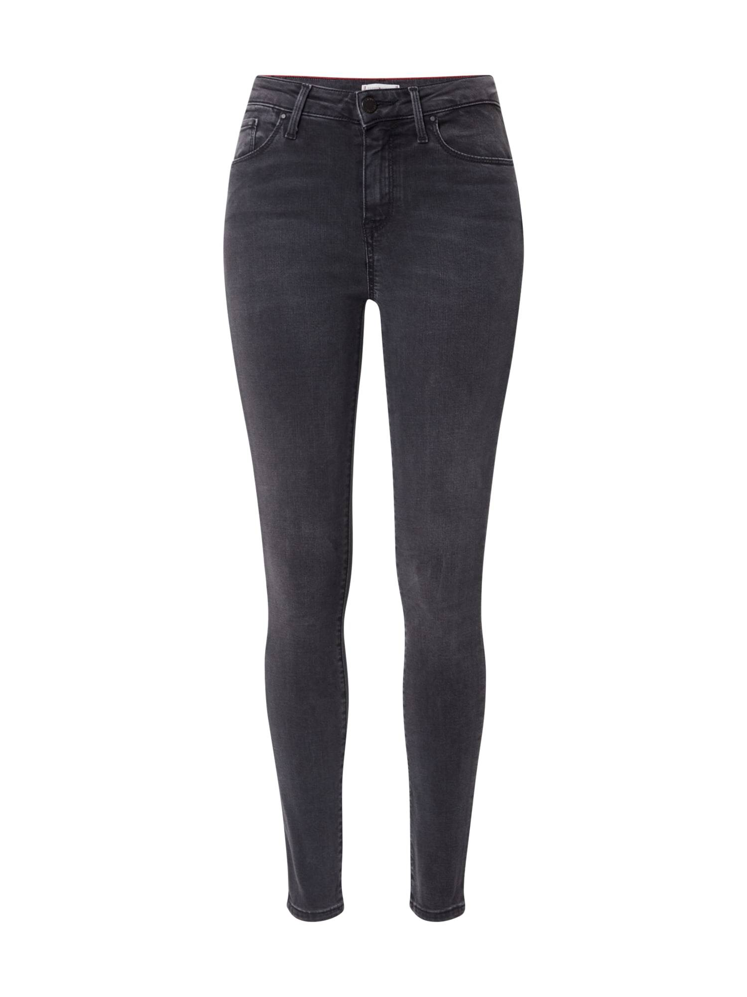 Tommy Hilfiger Jean  - Gris - Taille: 27 - female