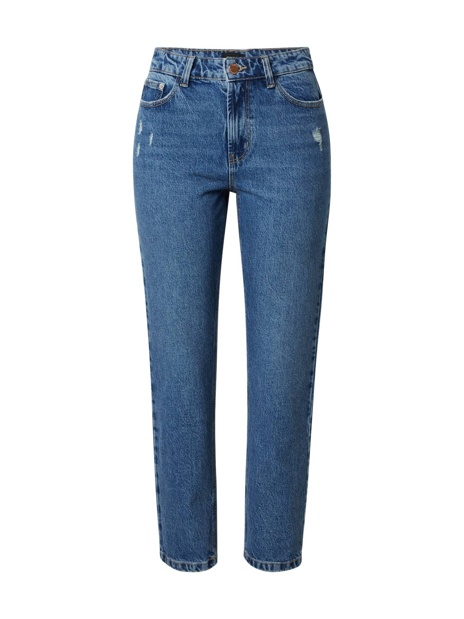 ONLY Jean 'Emily'  - Bleu - Taille: 26 - female
