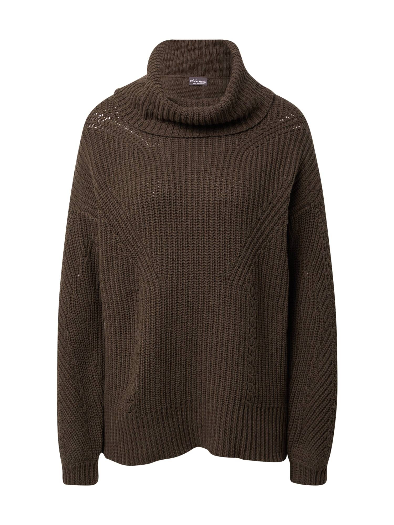 Princess Pull-over  - Marron - Taille: 42 - female