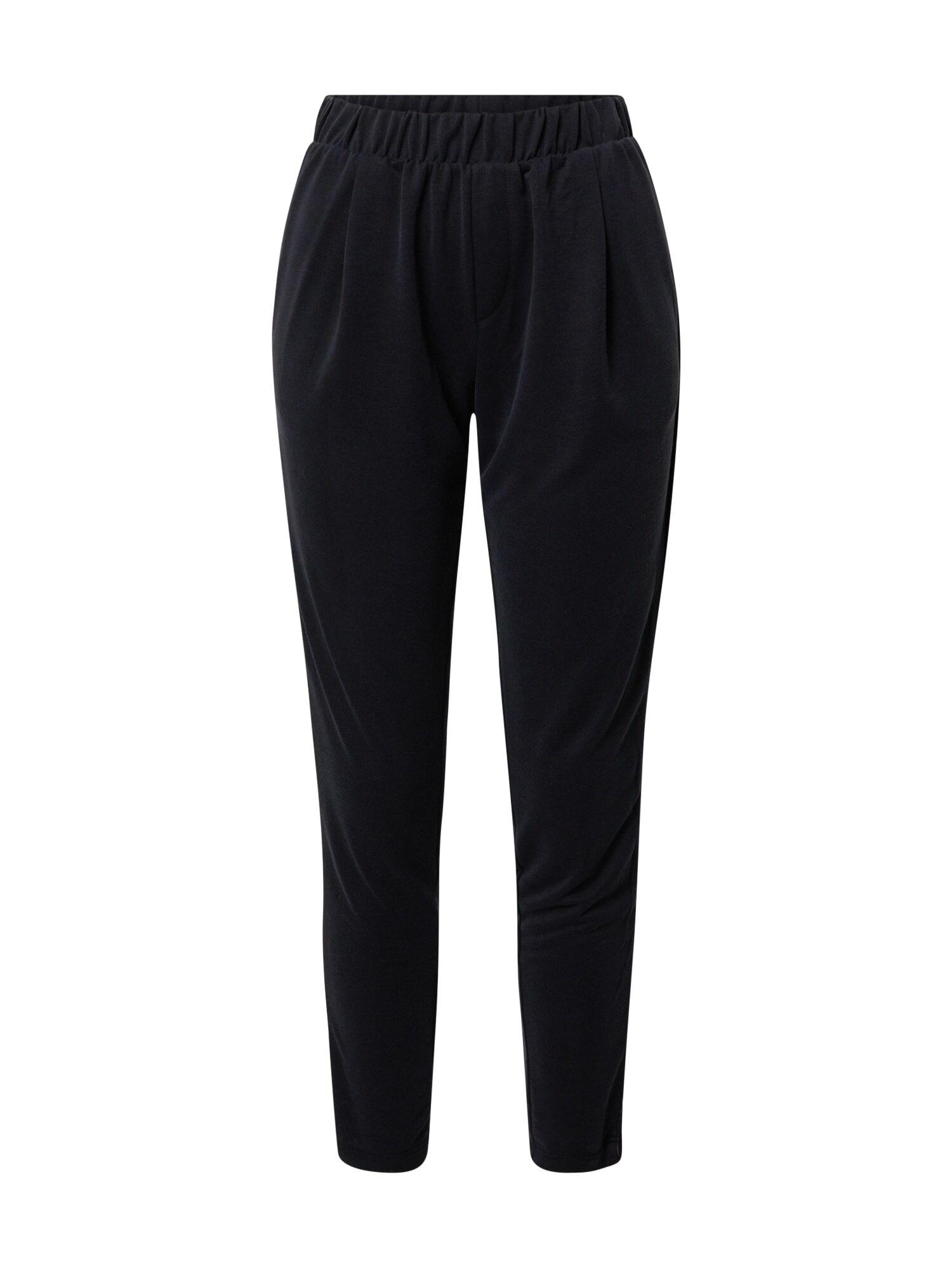 Love & Divine Pantalon 'Love333'  - Noir - Taille: XL - female