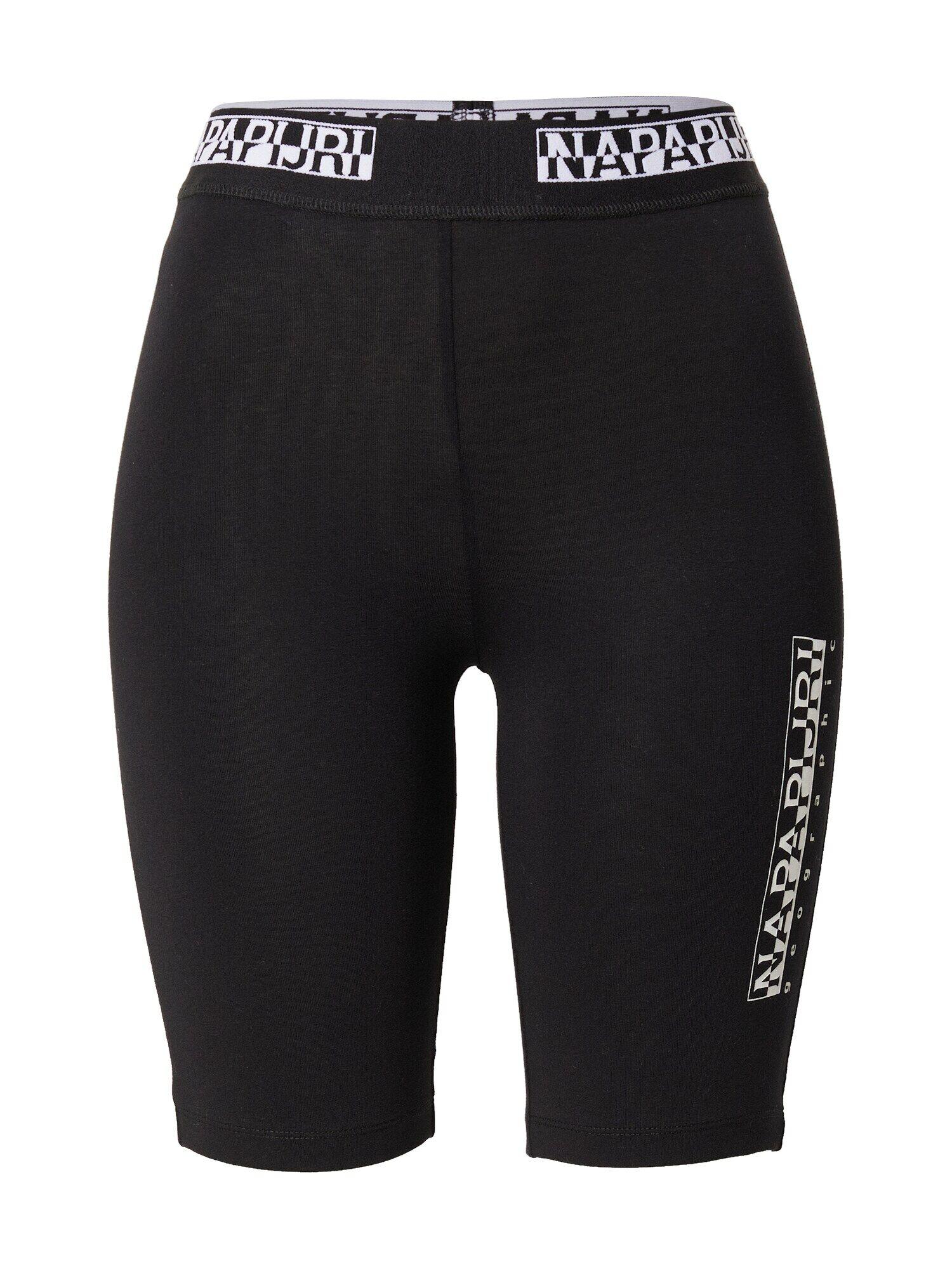 NAPAPIJRI Leggings 'N-BOX'  - Noir - Taille: XS - female