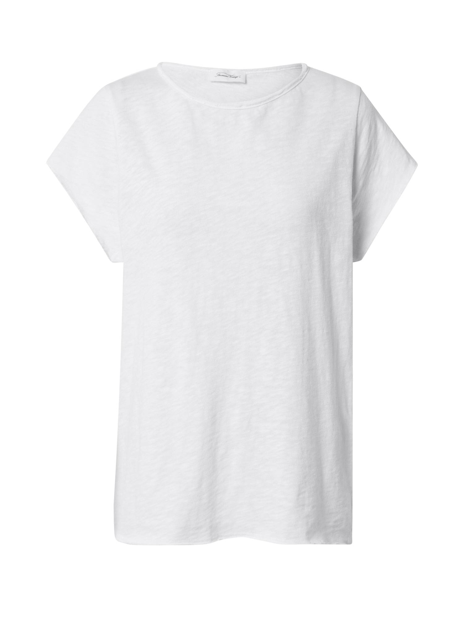 AMERICAN VINTAGE T-shirt 'SON30TG'  - Blanc - Taille: S - female