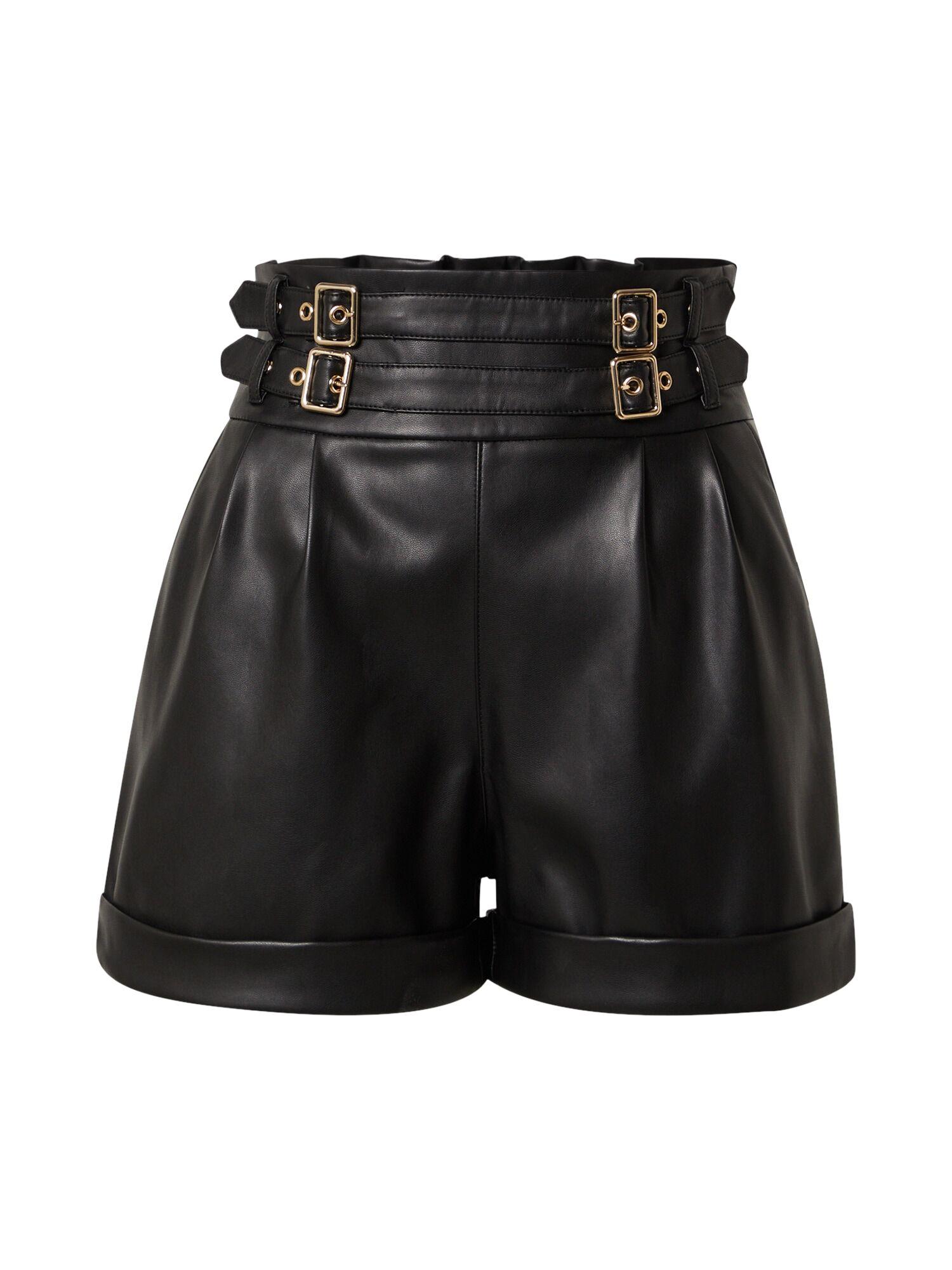 River Island Pantalon à pince  - Noir - Taille: 16 - female