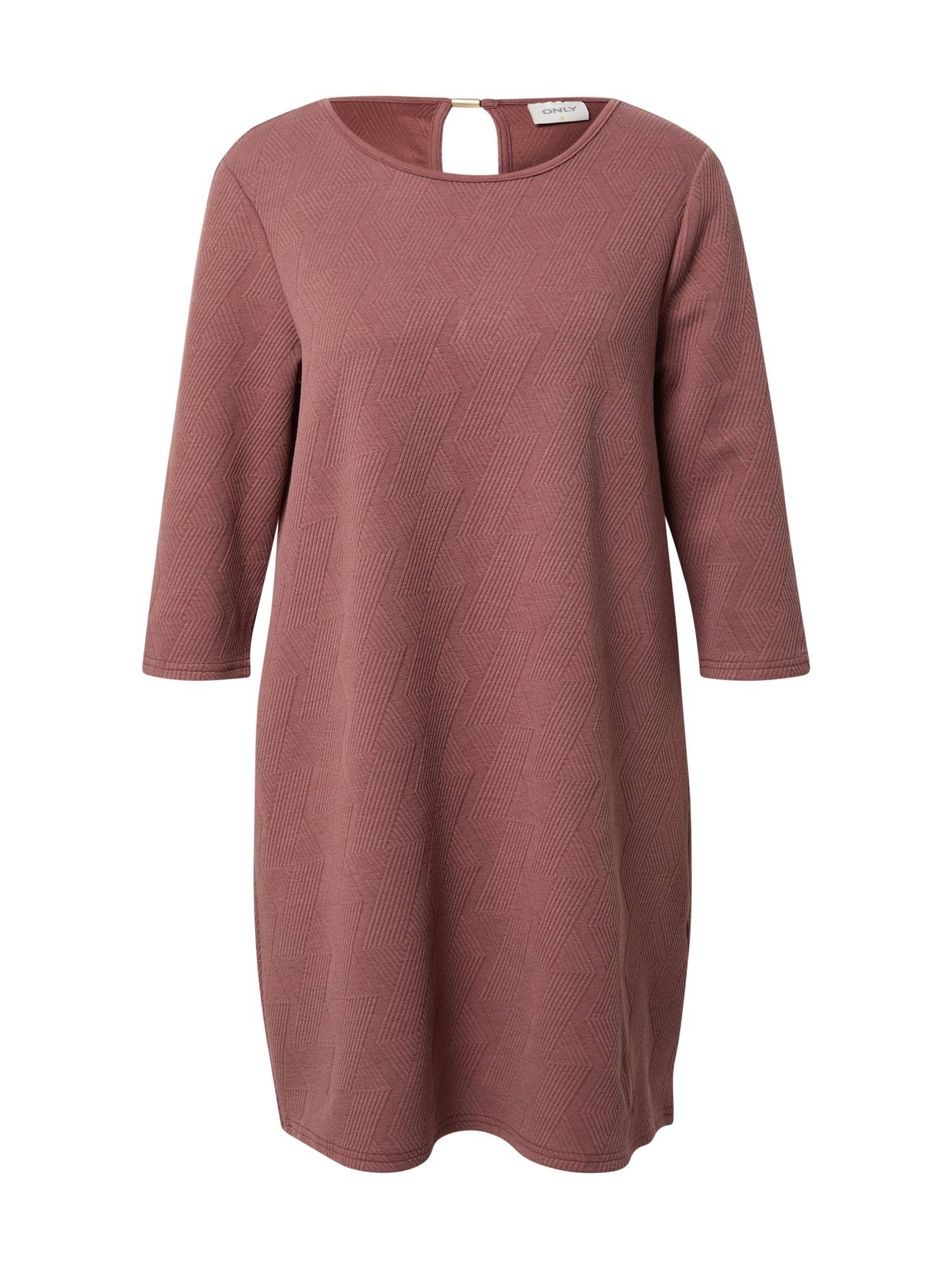 ONLY Robe 'SOJA'  - Rose - Taille: XL - female