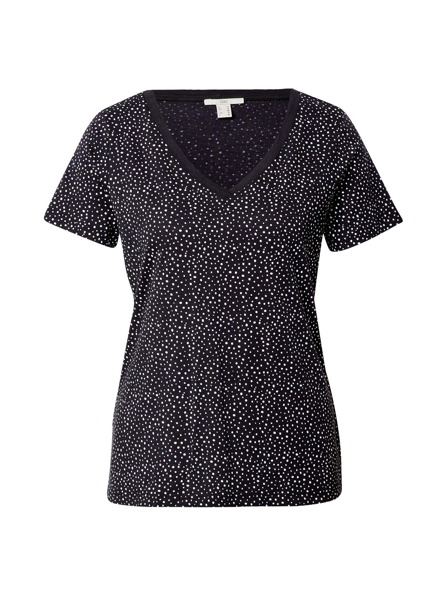 Esprit T-shirt  - Noir - Taille: XS - female