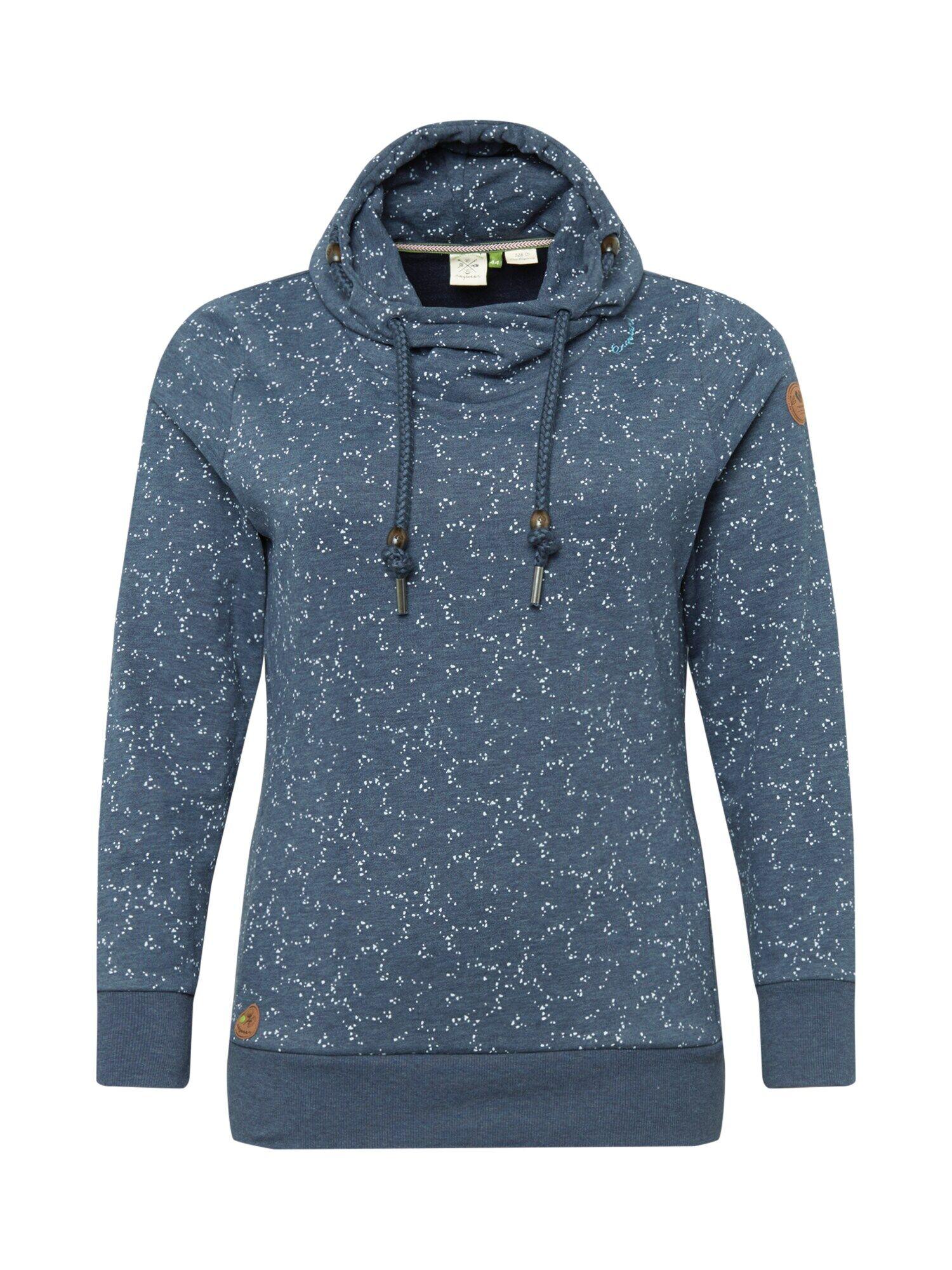 Ragwear Plus Sweat-shirt 'GRIPY'  - Bleu - Taille: 44 - female