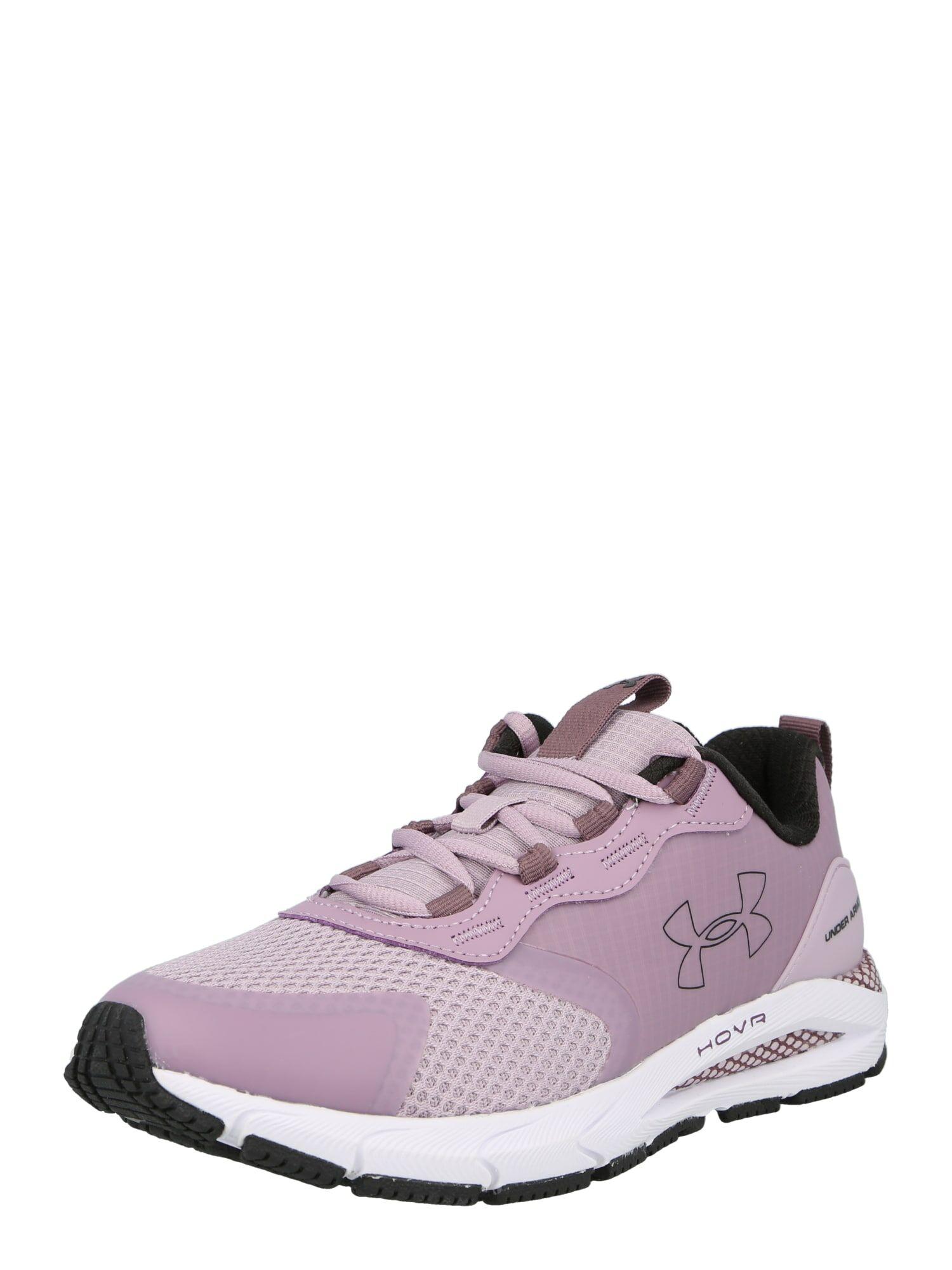 UNDER ARMOUR Chaussure de course 'Sonic'  - Violet - Taille: 8.5 - female