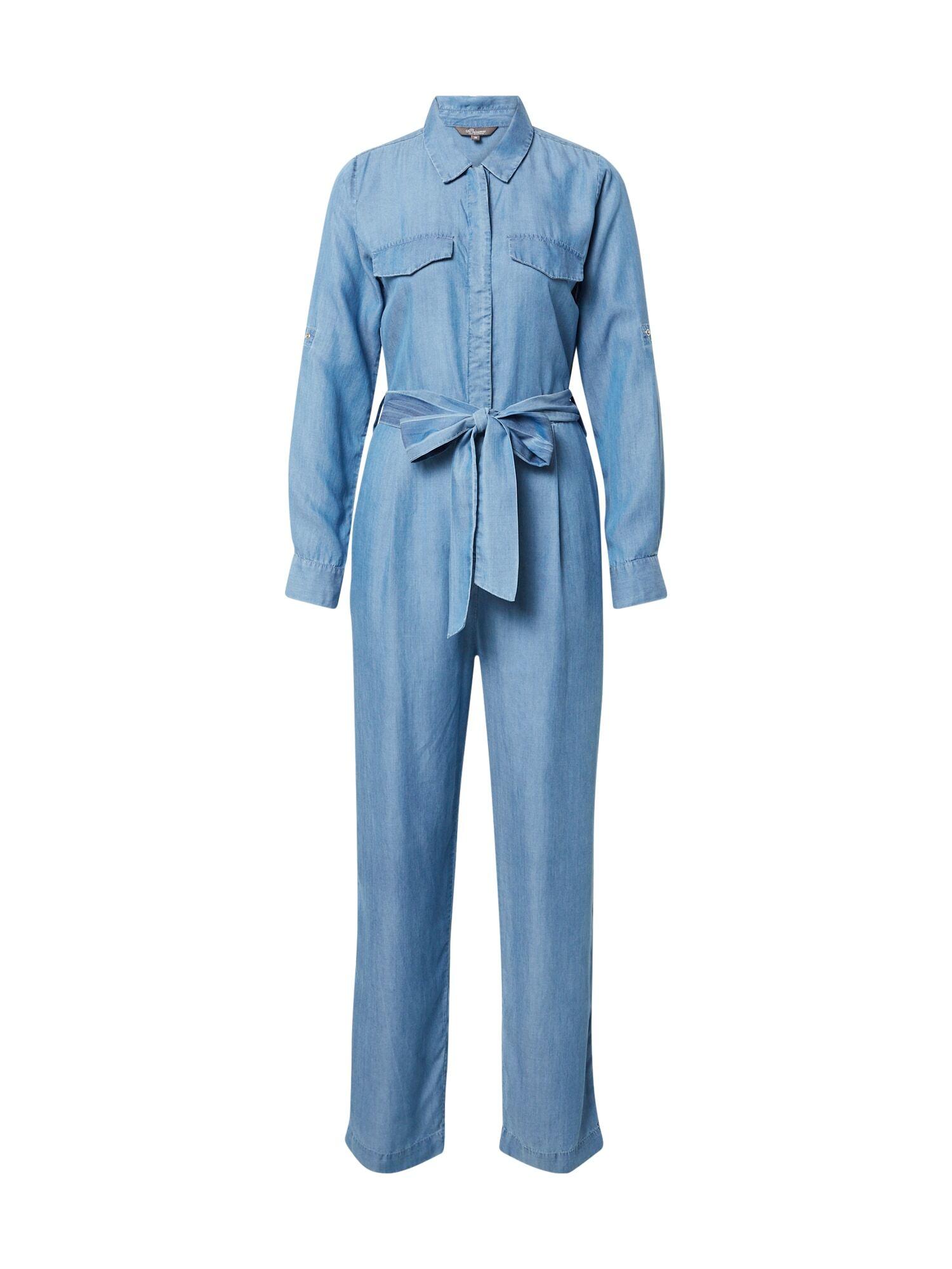 Princess Combinaison  - Bleu - Taille: 42 - female