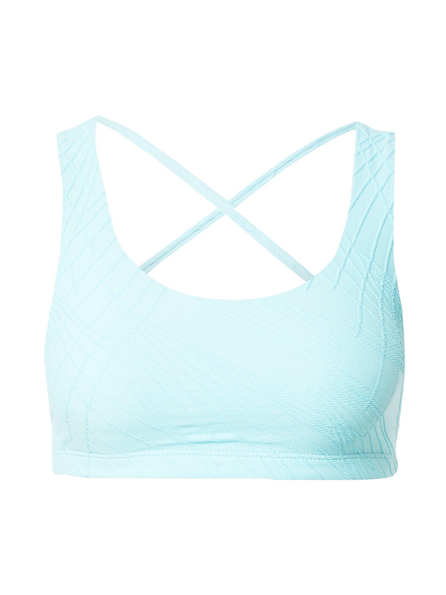 Onzie Soutien-gorge de sport 'selenite mudra bra'  - Bleu - Taille: M-L - female