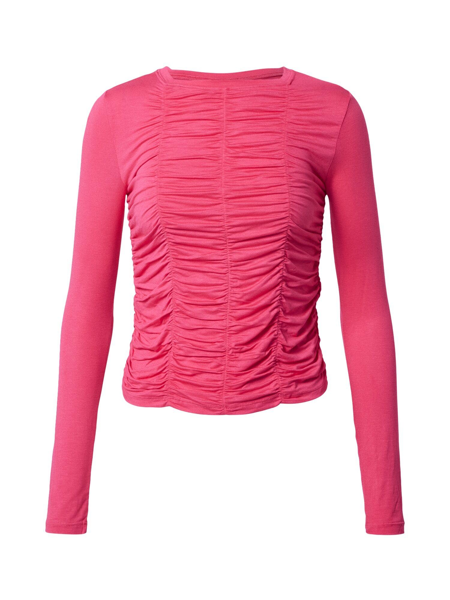 Gina Tricot Haut 'Catti'  - Rose - Taille: XL - female