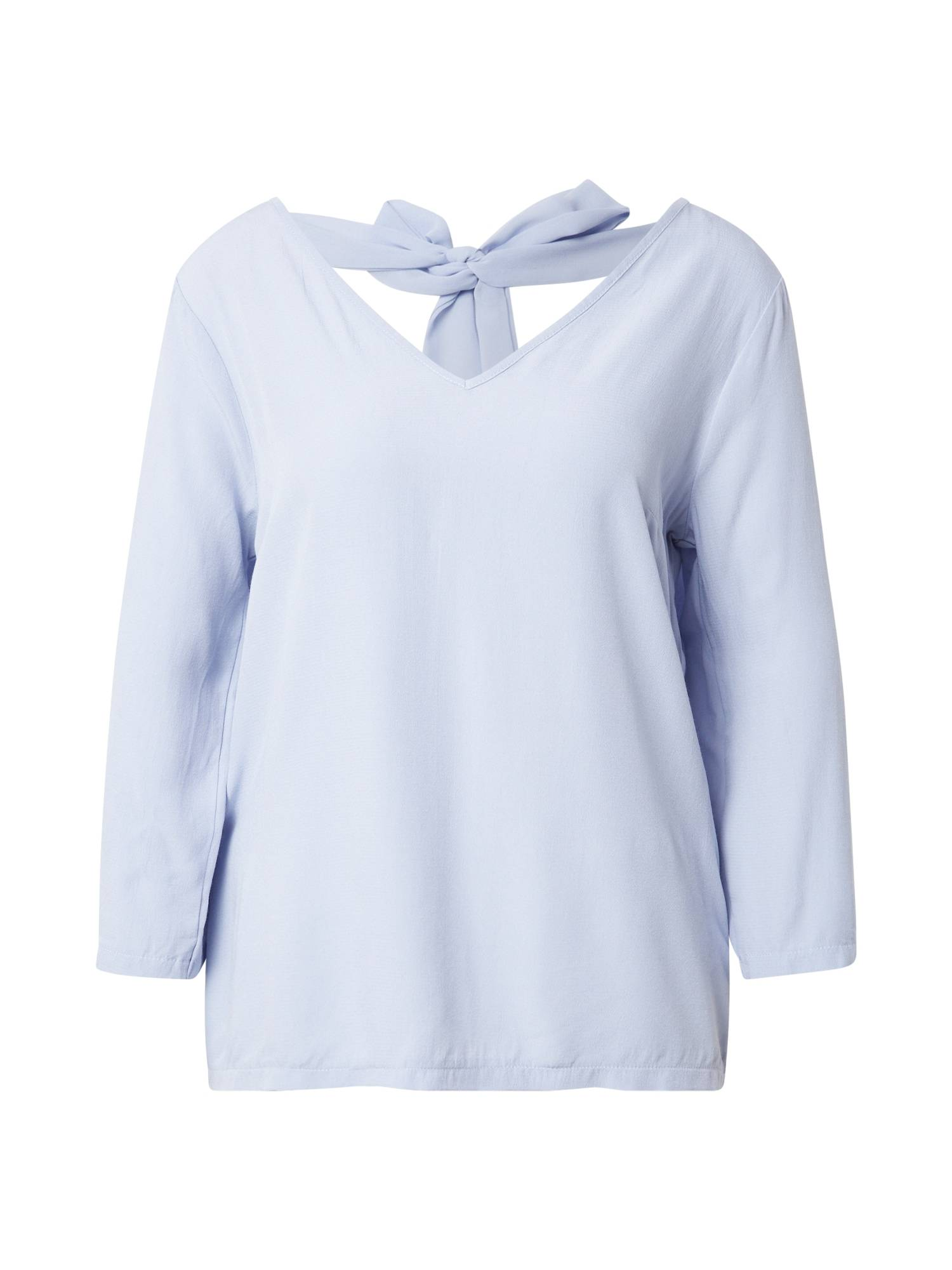 ABOUT YOU Chemisier 'Farine'  - Bleu - Taille: 40 - female