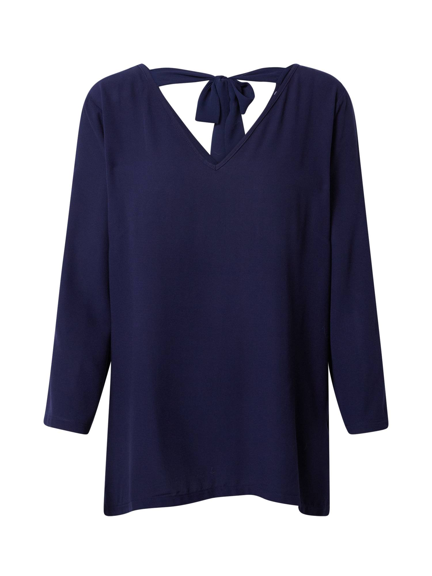 ABOUT YOU Chemisier 'Farine Blouse'  - Bleu - Taille: 38 - female
