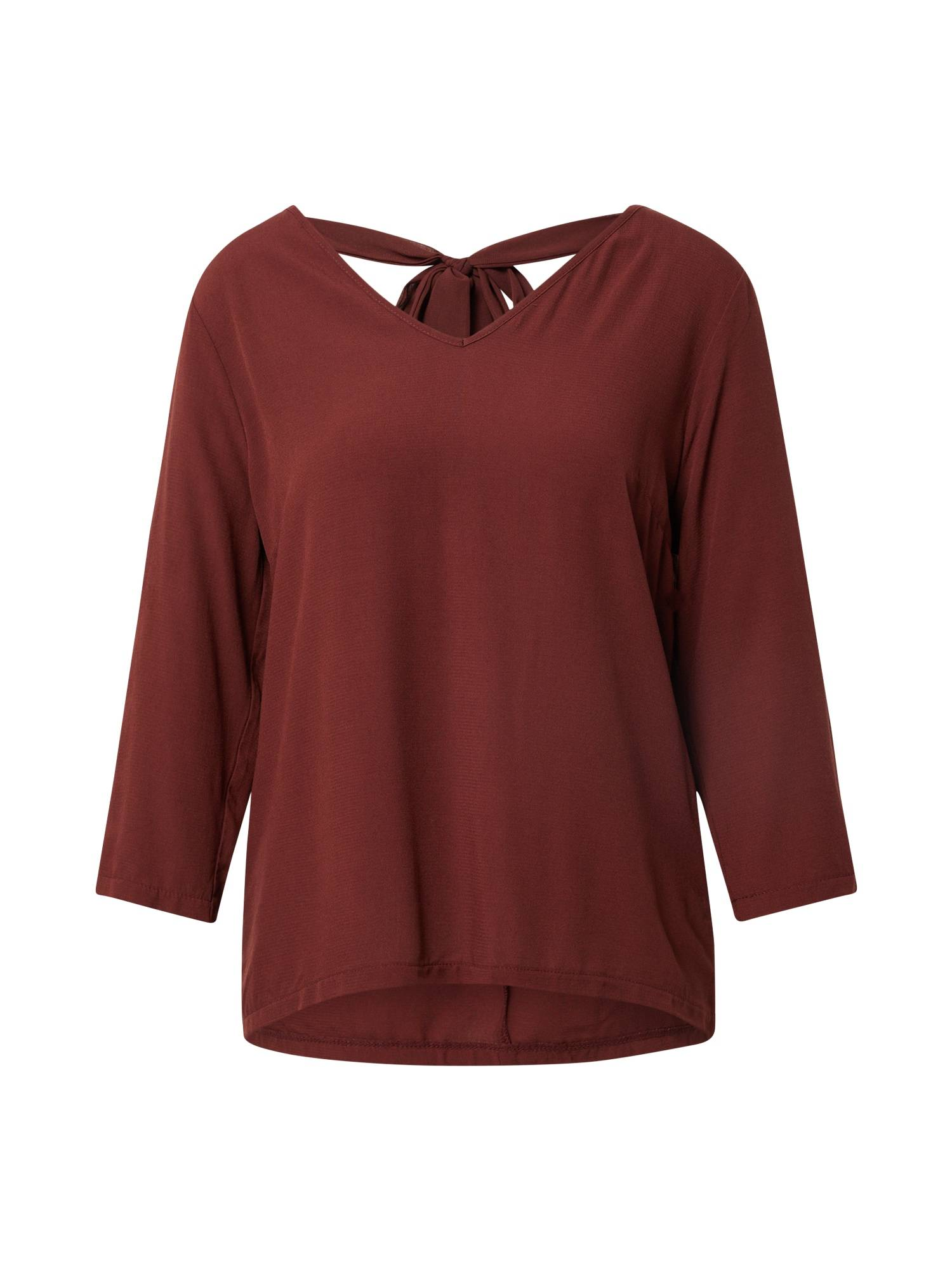 ABOUT YOU Chemisier 'Farine'  - Rouge - Taille: 38 - female
