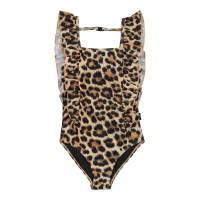 Molo Maillot de bain 'Nathalie'  - Marron - Taille: 104 - girl <br /><b>47.92 EUR</b> ABOUT YOU