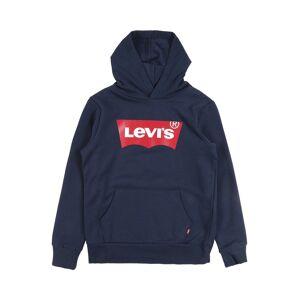 LEVI'S Sweat  - Bleu - Taille: 14 - boy - Publicité