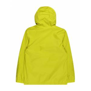 THE NORTH FACE Veste fonctionnelle  - Vert - Taille: 140-150 - boy - Publicité