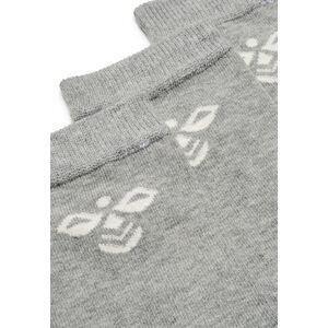 Hummel Chaussettes 'SUTTON'  - Gris - Taille: 24-27 - boy - Publicité
