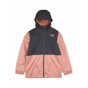 THE NORTH FACE Veste fonctionnelle 'ELIAN'  - Rose, Gris - Taille: XS - girl - Publicité