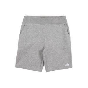THE NORTH FACE Pantalon de sport  - Gris - Taille: S - boy - Publicité