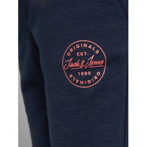 Jack & Jones Junior Pantalon  - Bleu - Taille: 128 - boy - Publicité