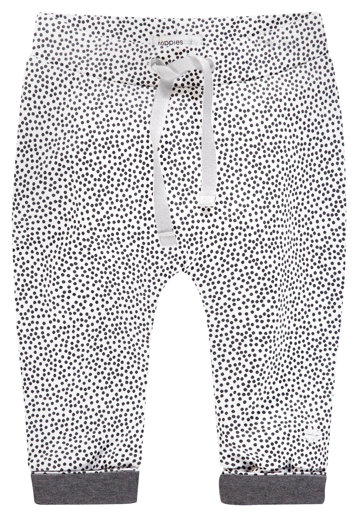 Noppies Pantalon 'Kirsten'  - Blanc - Taille: 74 - kids