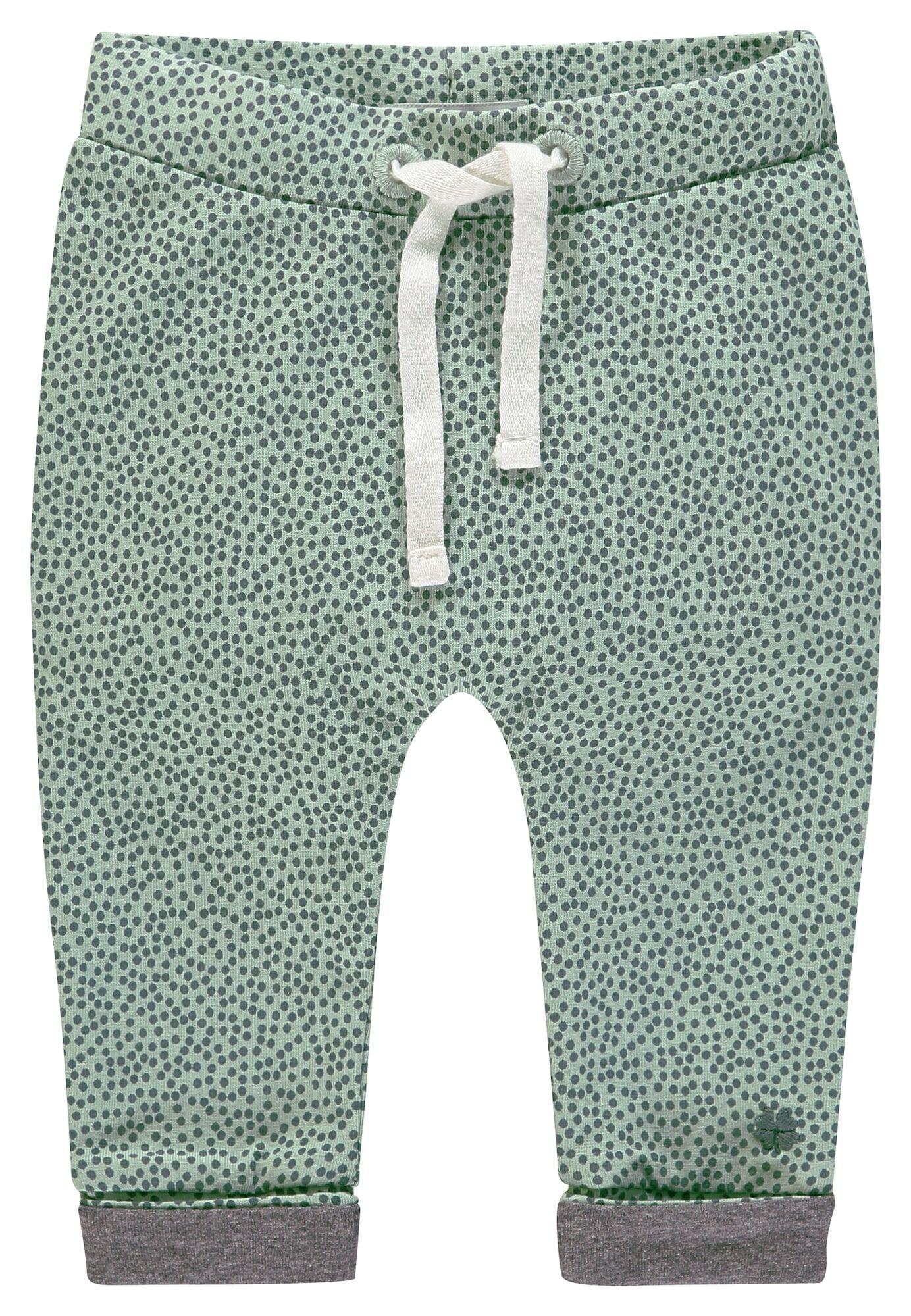 Noppies Pantalon 'Kirsten'  - Vert - Taille: 74 - kids
