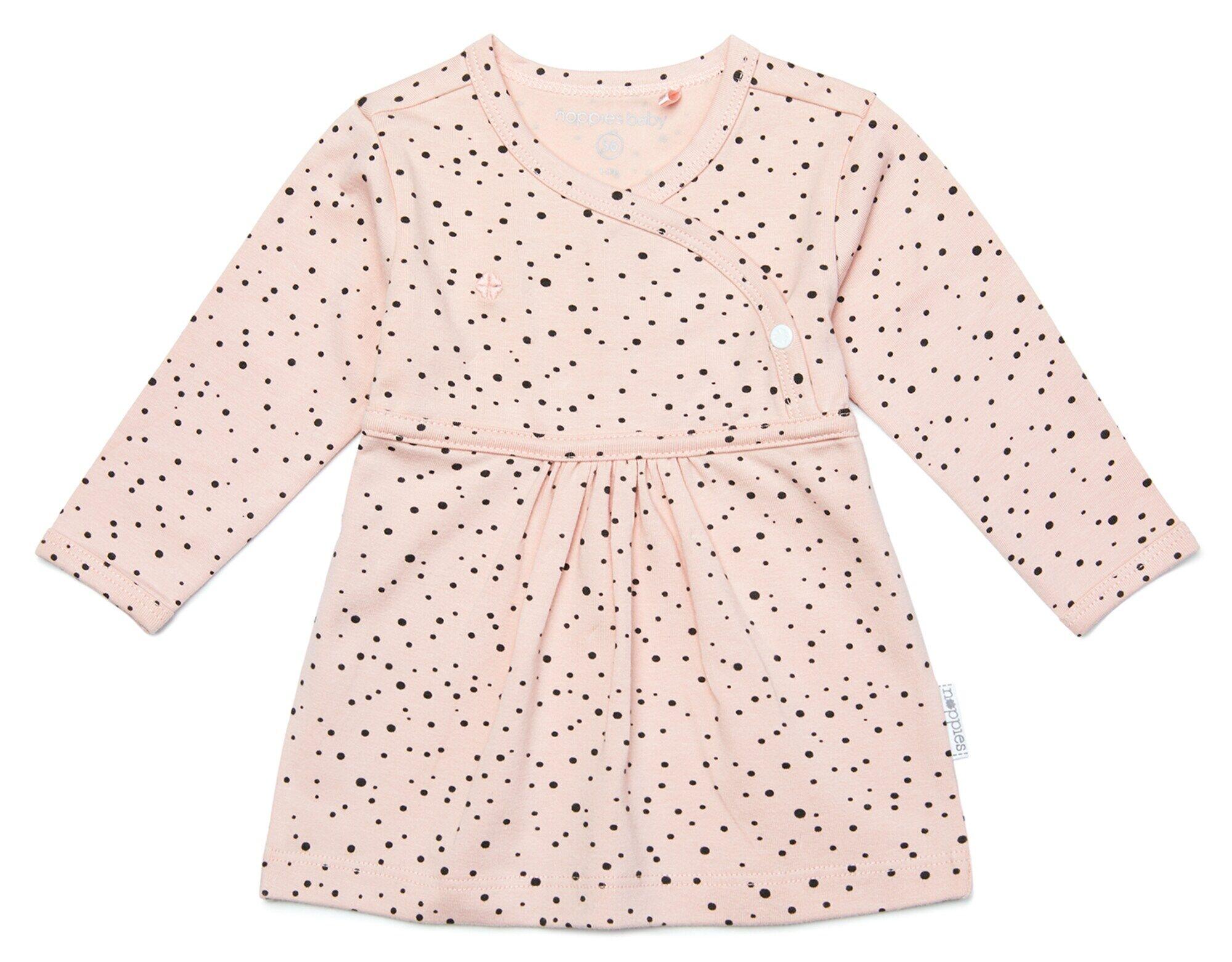 Noppies Robe 'Liz'  - Rose - Taille: 50 - kids
