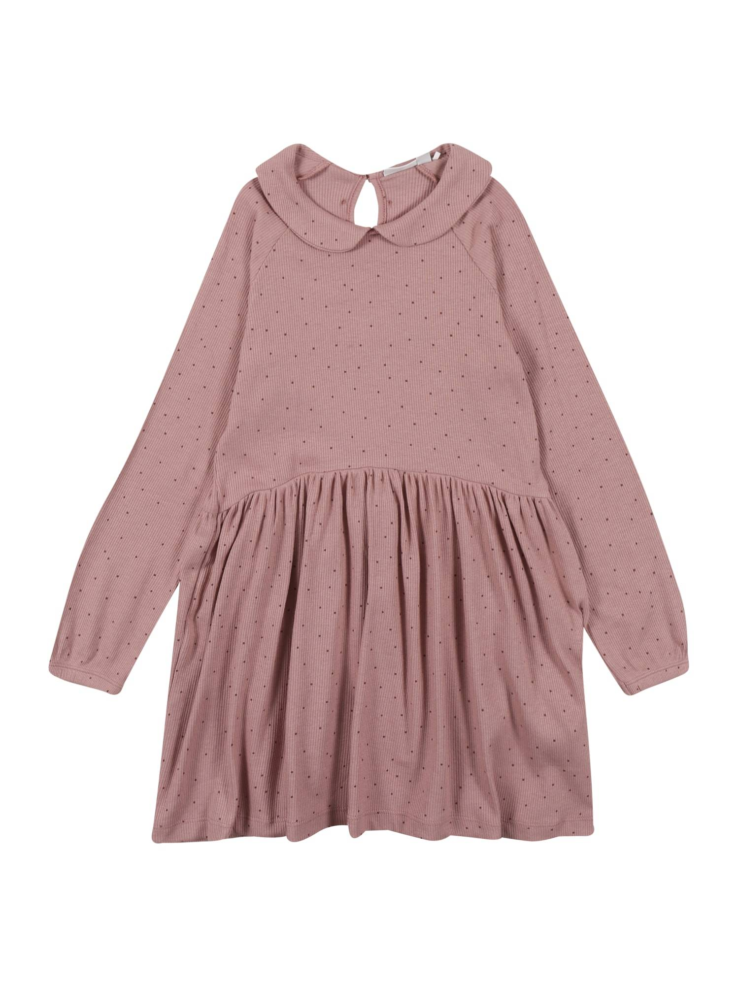 NAME IT Robe  - Rose - Taille: 98 - girl