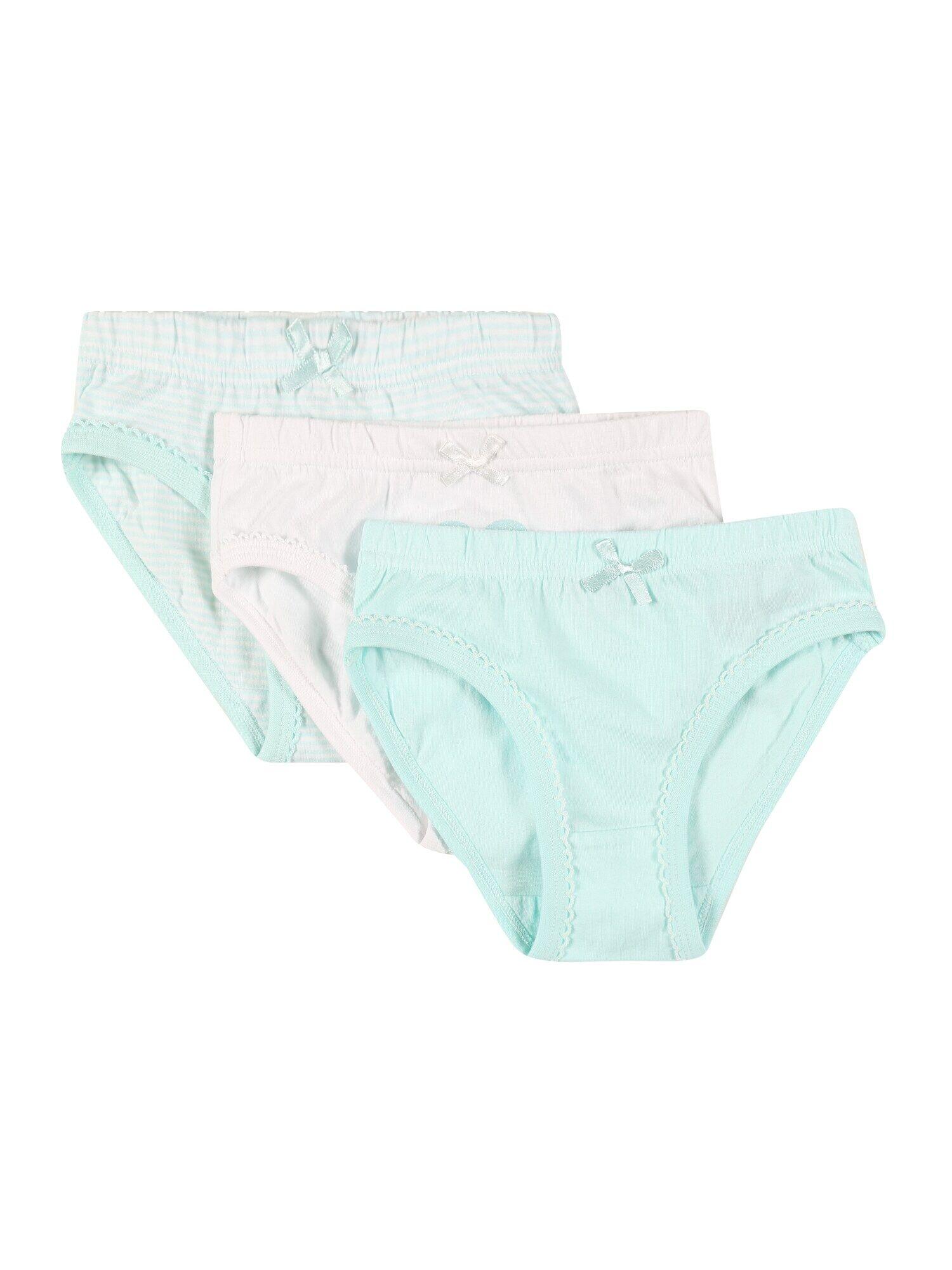 JACKY Sous-vêtements  - Vert, Blanc - Taille: 90 - girl