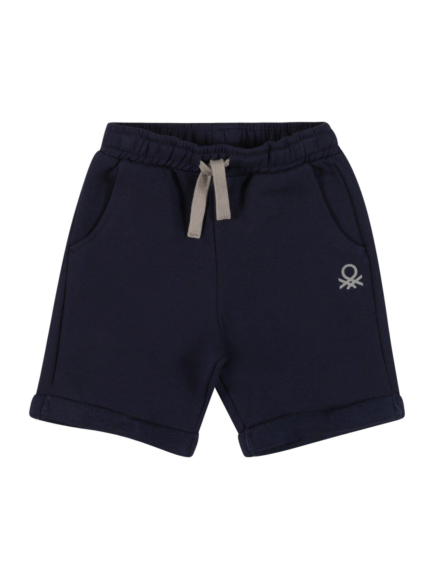 United Pantalon  - Bleu - Taille: 83 - boy