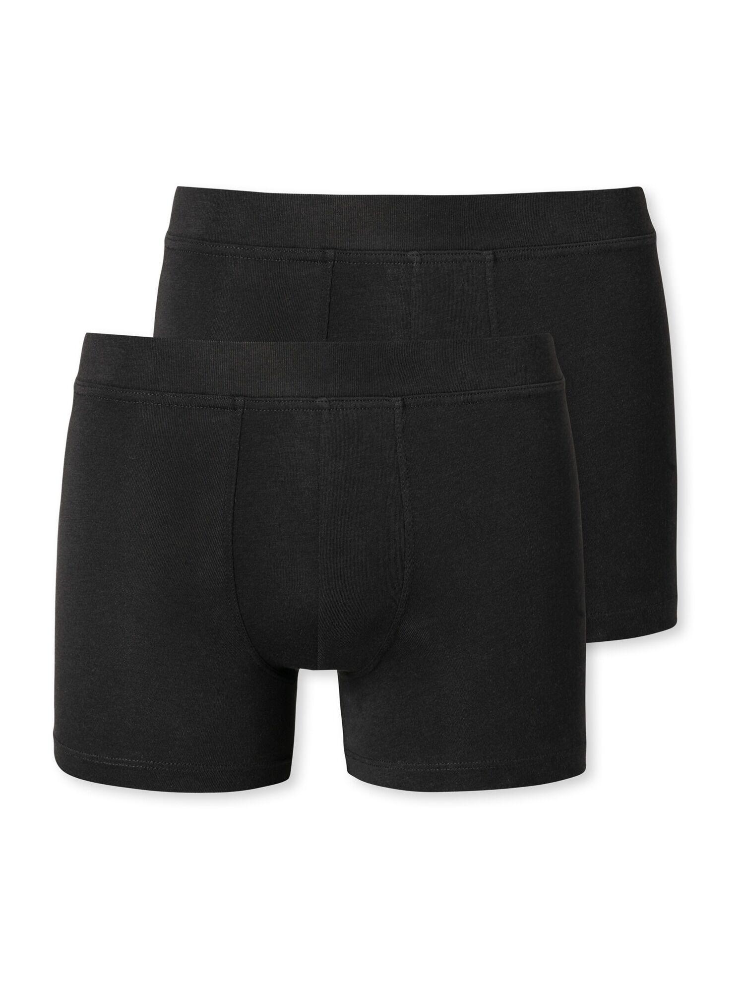 SCHIESSER Sous-vêtements  - Noir - Taille: 176 - boy