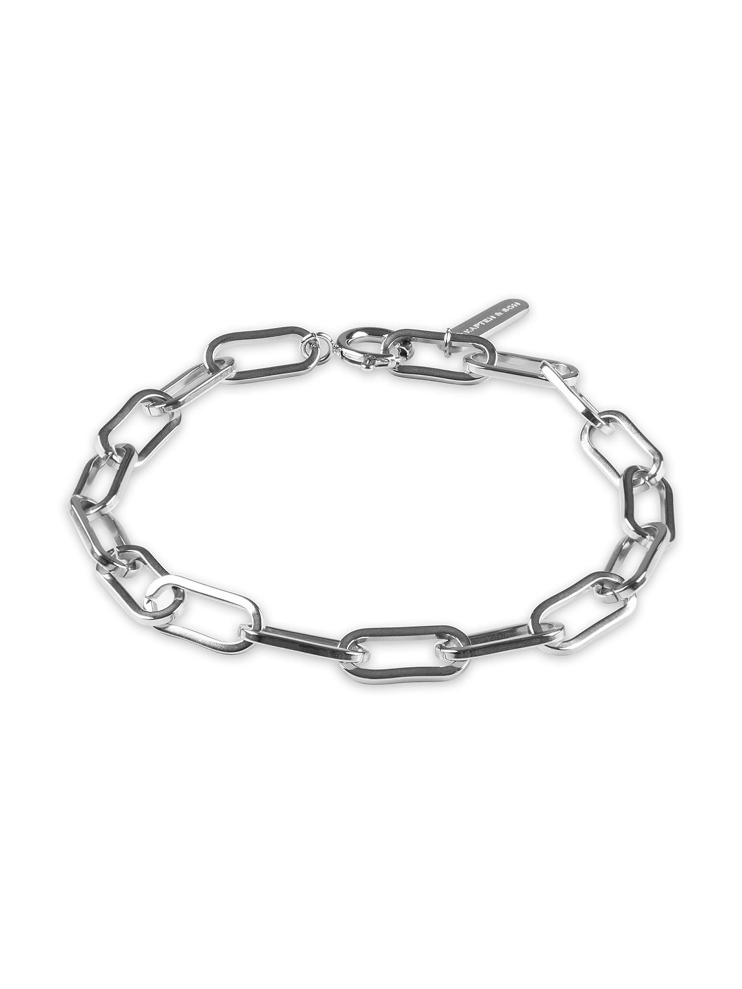 Kapten & Son Bracelet  - Argent - Taille: One Size - female