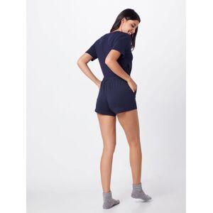 SCHIESSER Pantalon de pyjama  - Bleu - Taille: 44 - female - Publicité
