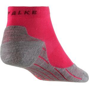 FALKE Chaussettes de sport 'RU4 Short'  - Rose - Taille: 35-36 - female - Publicité