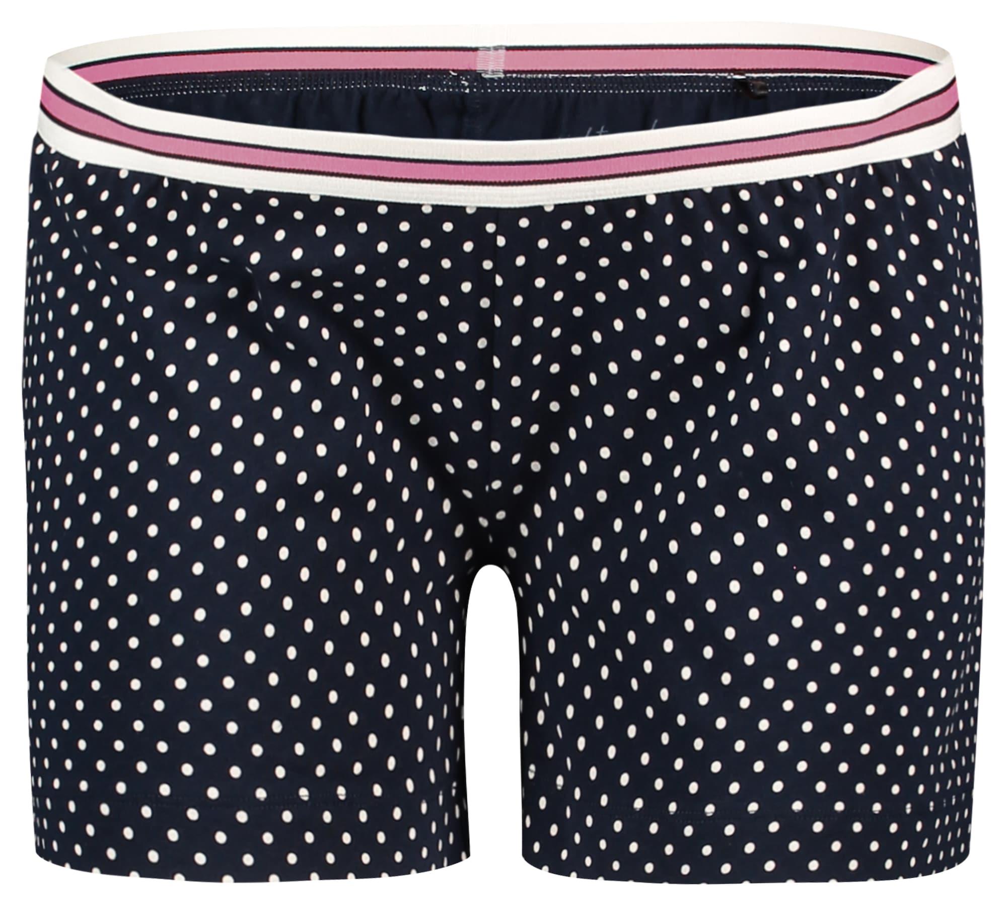 Noppies Pantalon de pyjama 'Merel'  - Bleu - Taille: S - female