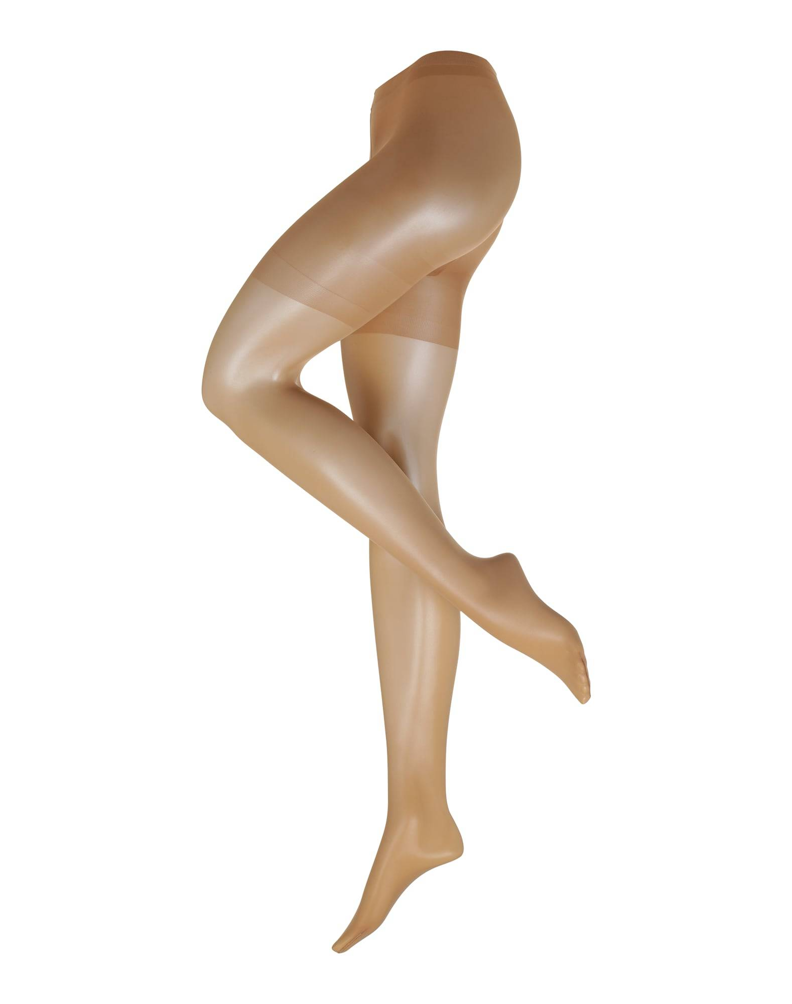 FALKE Collant 'Shaping Panty 20 DEN'  - Beige - Taille: L - female