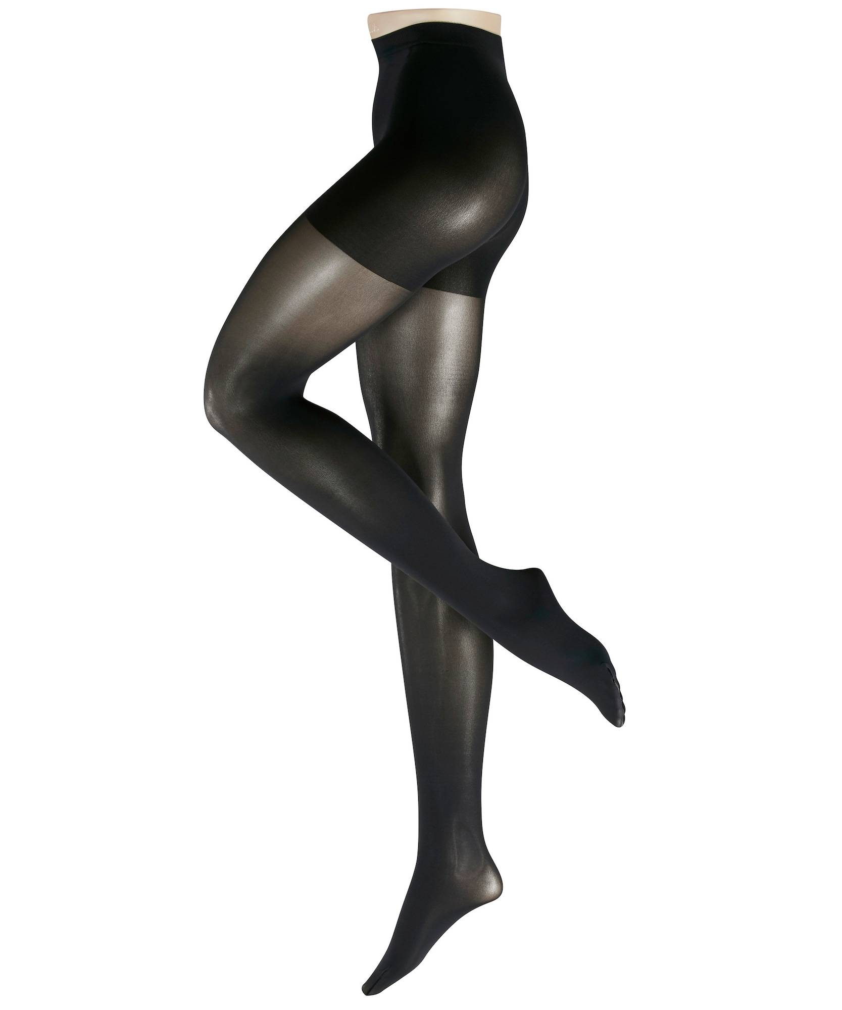 FALKE Collants 'Shaping Panty'  - Noir - Taille: S-M - female