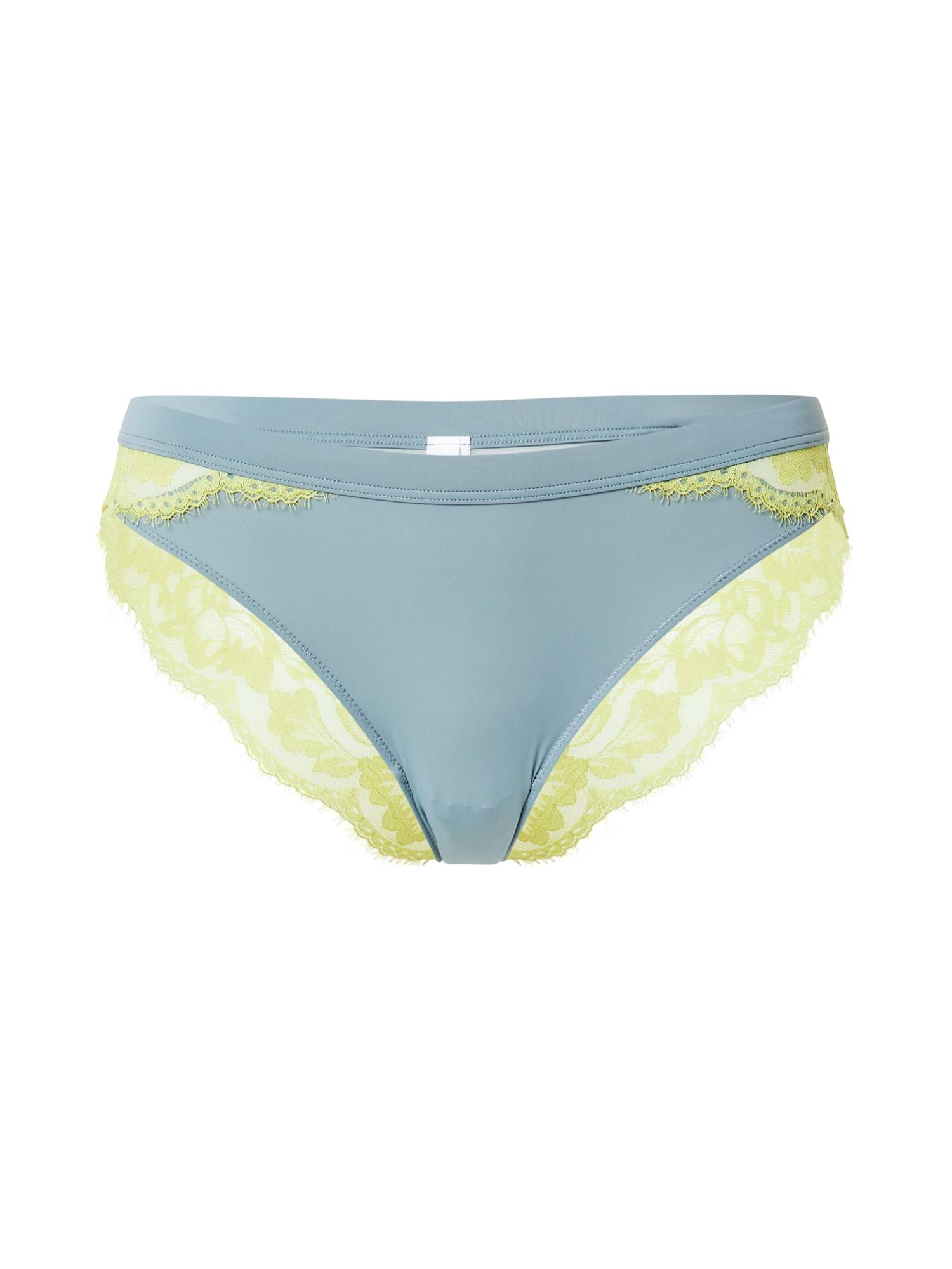 Mey Slip 'Brasil'  - Vert - Taille: XL - female